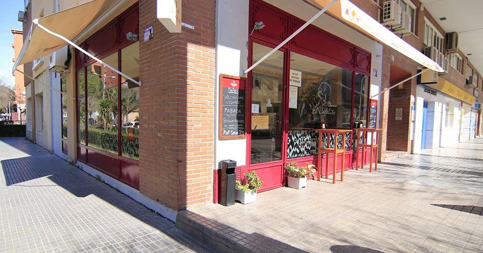 Cafeteria El Cafelito